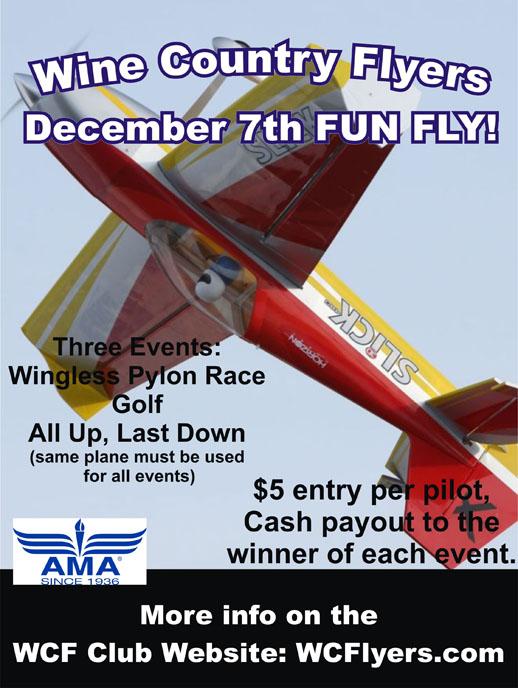 Fun fly 2014