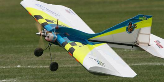 Fun fly 2013